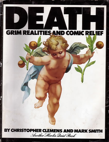 Death - Grim Realities And Comic Relief
