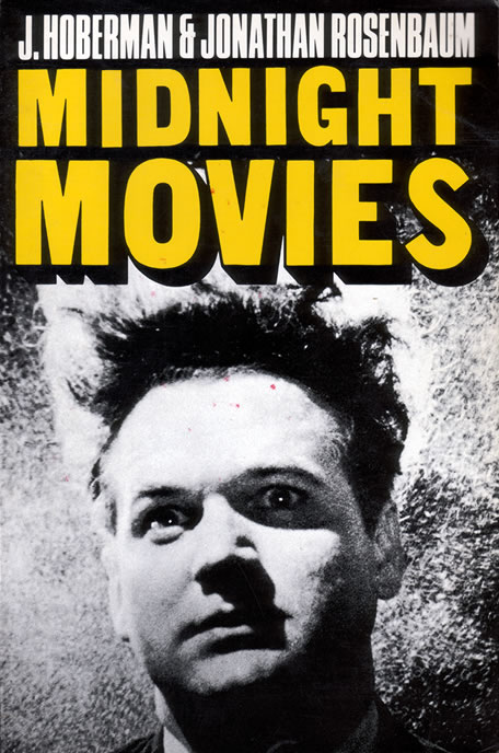 Midnight Movies - front